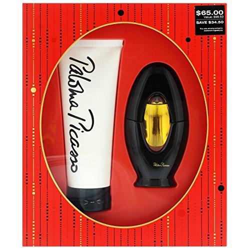 PALOMA PICASSO SET Eau De Parfum 50 ML VAPO+ B/L 200 ML