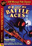 img - for G-8 and His Battle Aces #5 February 1934 book / textbook / text book