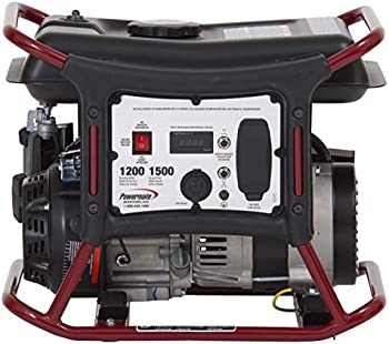 Powermate 1,200-watt Portable Generator