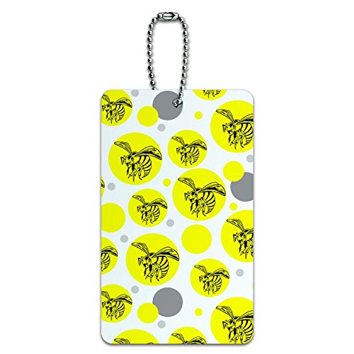 luggage-card-suitcase-carry-on-id-tag-insects-bugs-bee-wasp-hornet