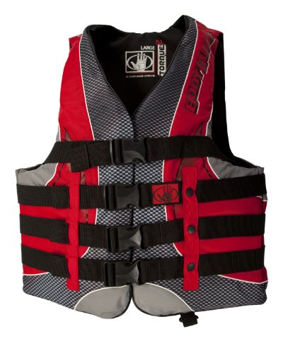 Body Glove Men's US Coast Guard Approved Type III Torque 2