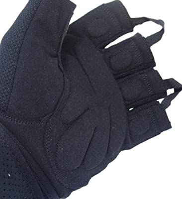 ** YEAR CLEARANCE SALE** Weight Lifting Gloves - Top Quality Extra Strong Gym Workout Gloves With Long Wrist Wrap Support Strap - Double Stitched - Superb Padded Palm For Added Protection - Great For Weight Training Bodybuilding - 100% Guaranteed from Tra