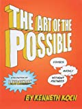 The Art of the Possible!: Comics Mainly Without Pictures