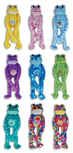peace-love-frogscolor-will-vary-by-novelty-inc