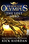 Heroes of Olympus: The Lost Hero: 1 (...