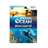 Endless Ocean: Blue World - Wii Standard Editionby Nintendo