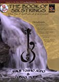 img - for The Book of Six Strings (Book & CD) (National Guitar Workshop) book / textbook / text book
