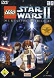 echange, troc Lego Star Wars II [import allemand]