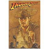 Indiana Jones - Indiana Jones and the Raiders of the Lost Ark: Novelisation
