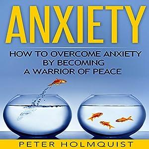 Anxiety Audiobook