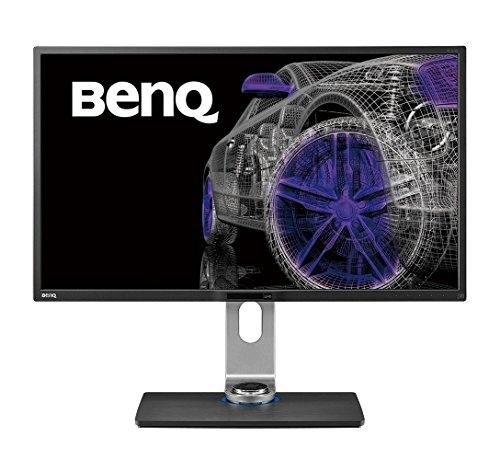 BenQ 32インチワイド 高解像度モデル (4K/IPSパネル/DisplayPort搭載/ディスプレイパイロット対応) BL3201PT