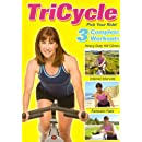 Tricycle: Pick Your Ride Cycle with Mindy Mylrea