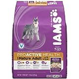 Iams Proactive Health Mature Adult Premium Dog Nutrition, 15 Pound