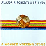 A Wonder Working Stone Alasdair Roberts & Frien