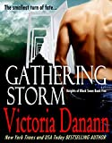 Gathering Storm: The Vampire Hunter's Tale (Knights of Black Swan Book 5)
