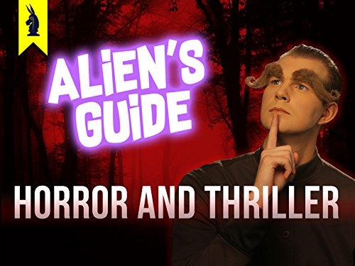 Alien's Guide