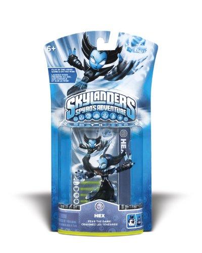 Skylanders Spyro's Adventure: Hex - 1