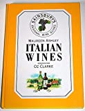 img - for Italian wines (Sainsbury's regional wine guides) book / textbook / text book