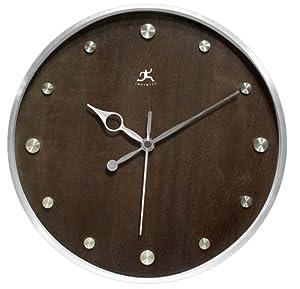Infinity Instruments Wall Clock Copenhagen Wall Clock Kitchen