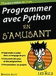 Programmer avec Python en s'amusant m...