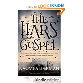 The Liars' Gospel