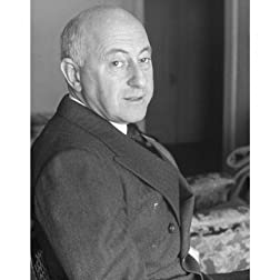 Biography: Cecil B. Demille