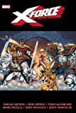 X-Force Omnibus, Vol. 1 (0785165959) by Liefeld, Rob