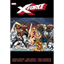 X-Force Omnibus, Vol. 1