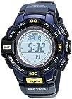 Casio Men's PRG-270-2CR PRO TREK Aviator Blue Watch