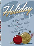 MGM Holiday Classics Collection (The Bishop's Wife / March of the Wooden Soldiers / Pocketful of Miracles)