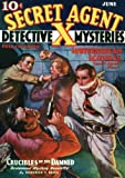 Thrilling Detective - 12/31 (159798227X) by Jones, G. Wayman