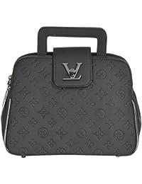 Gouri Bags Stylish Trendy Golden Handbags Shoulder Soft Leather Bag Women Ladies Girl Purse Office Bag Party Wedding...