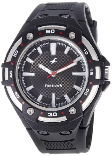 Fastrack-New-OTS-Analog-Black-Dial-Mens-Watch-NE9332PP02