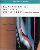 img - for Experimental Organic Chemistry: A Small Scale Approach (2nd Edition) book / textbook / text book