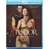 I Tudor - Scandali A Corte - Stagione 02 (3 Blu-Ray)di Jonathan Rhys-Meyers