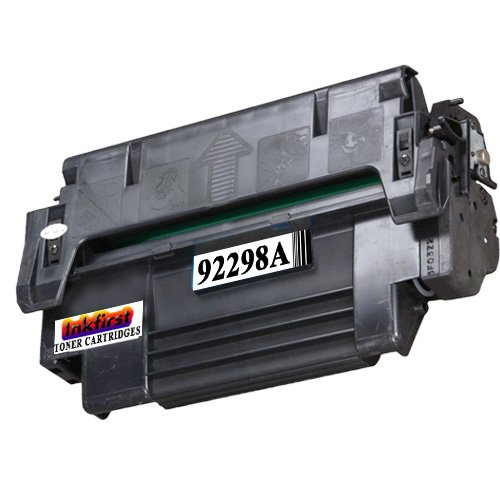 Toner Cartridge 92298A (98A) Compatible Remanufactured for HP 92298A Black