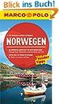 MARCO POLO Reisef�hrer Norwegen