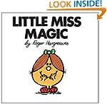 Little Miss Magic (Little Miss Classi...