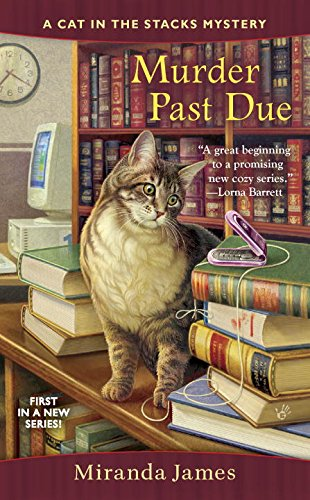 Image of Murder Past Due (Cat in the Stacks Mystery)