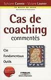 Cas de coaching commentés