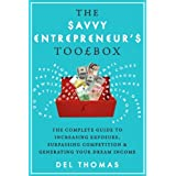 THE SAVVY ENTREPRENEUR'S TOOLBOXby Del Thomas