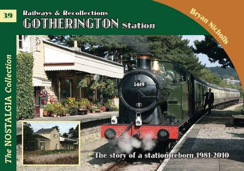 Gotherington Station (Railways & Recollections)