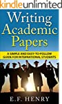 Writing Academic Papers: A Simple and...