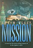 img - for The Mission by Chaim Eliav (2000) Hardcover book / textbook / text book