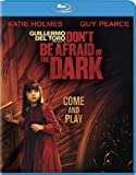Dont Be Afraid of the Dark (+ UltraViolet Digital Copy) [Blu-ray]