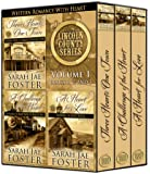 Lincoln County Series (Lincoln County Books 1-3)