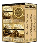 img - for Lincoln County Series (Books 1-3) book / textbook / text book