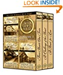 Lincoln County Series (Books 1-3)