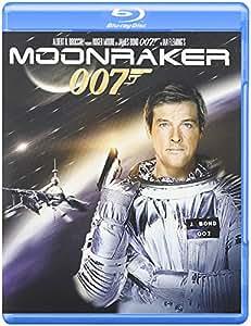 Moonraker [Blu-ray]