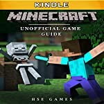 Minecraft Kindle Unofficial Game Guide |  Hse Games